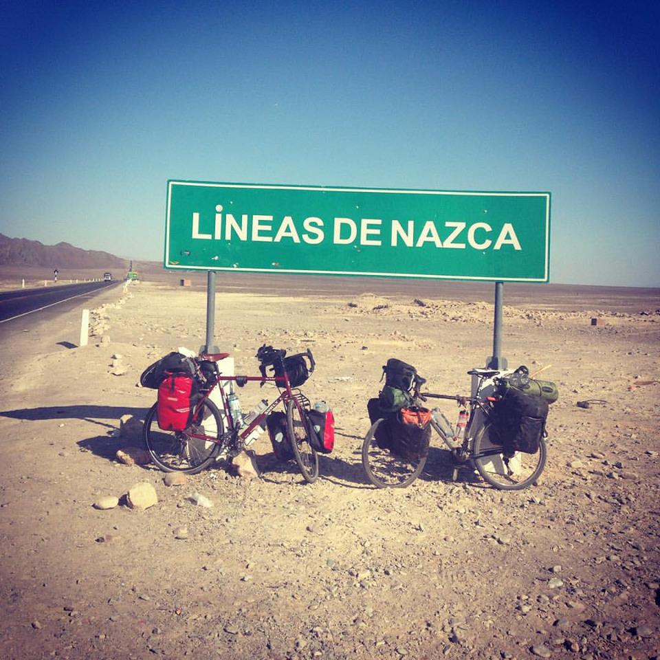 Nasca Lines