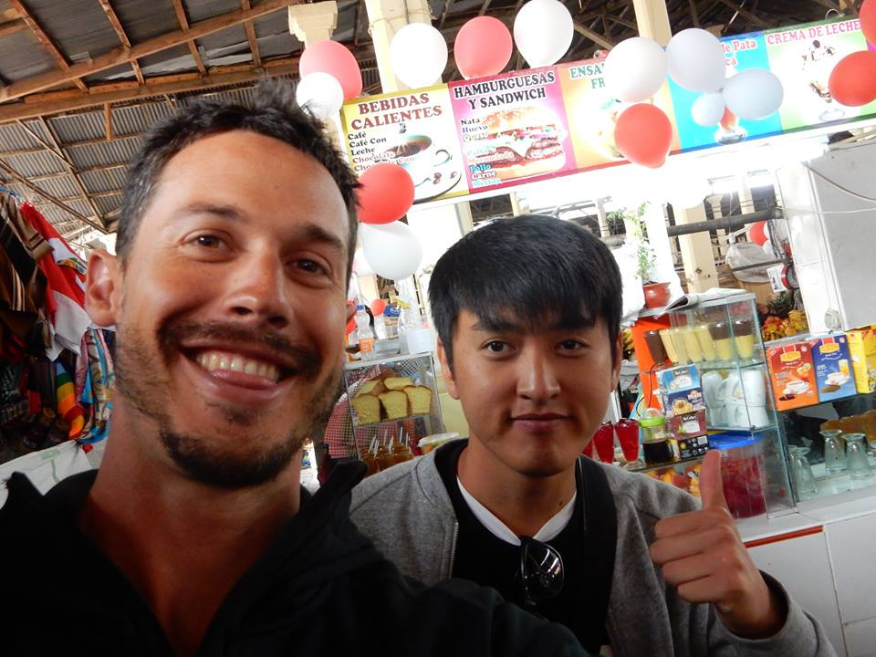 Exploring the Markets with Jun